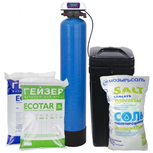 Фильтр для воды Гейзер Aquachief 0844ED