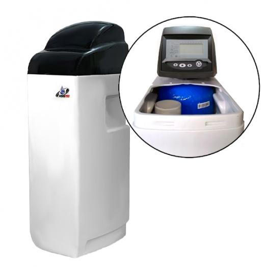Кабинетный умягчитель воды Aquapro 1035 WSLX