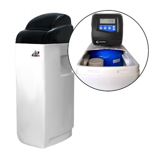Кабинетный умягчитель воды Aquapro 1035 WSRI