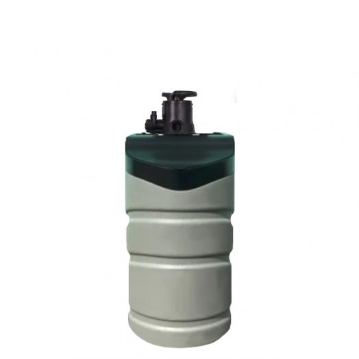 Умягчитель воды кабинетного типа Wave Cyber 1017 WSF