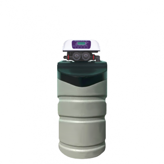 Умягчитель воды кабинетного типа Wave Cyber 1017 WSED